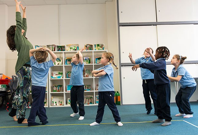 Maths-Dance-Gallery-Mini-Maths-Makers-Classroom-Maths-Dance-Classes-London